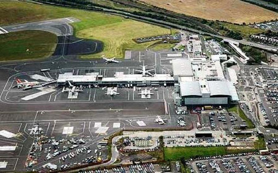 Аэропорт Ньюкасла