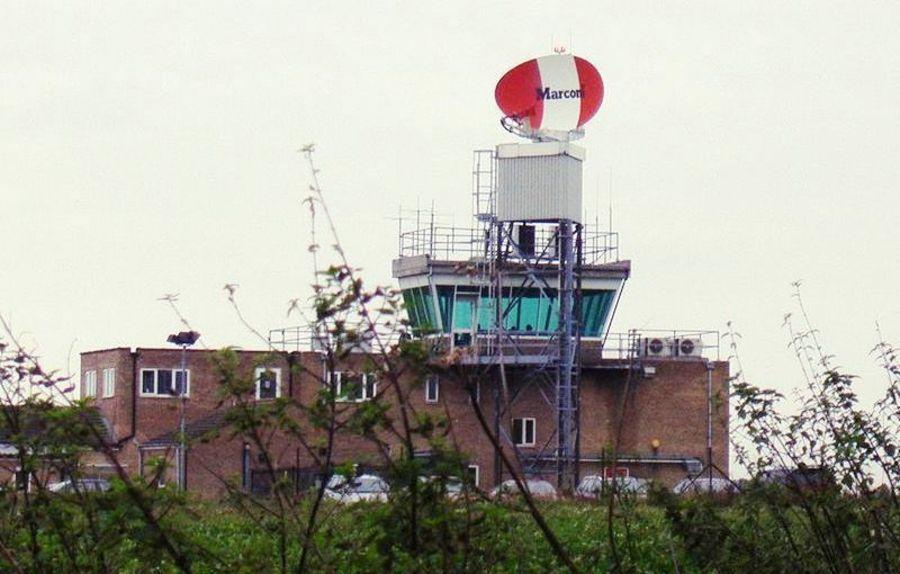 Международный аэропорт Норидж