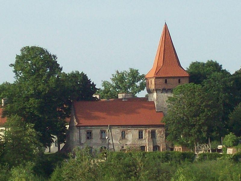 Сулеюв