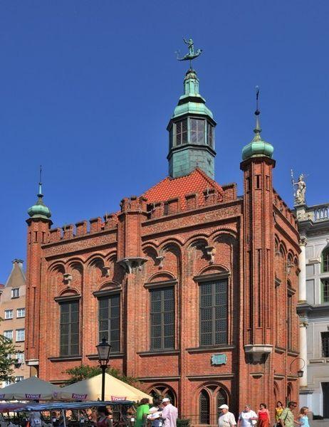Двор Св. Георгия