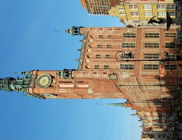 Главная ратуша, Гданьск