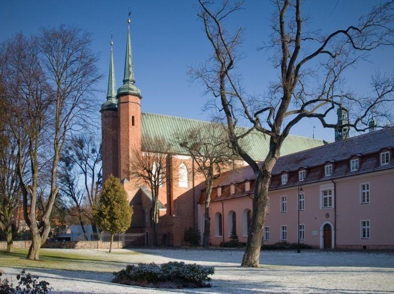 Оливский собор