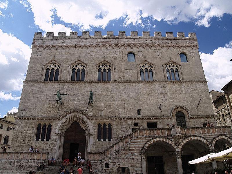 Палаццо деи Приори