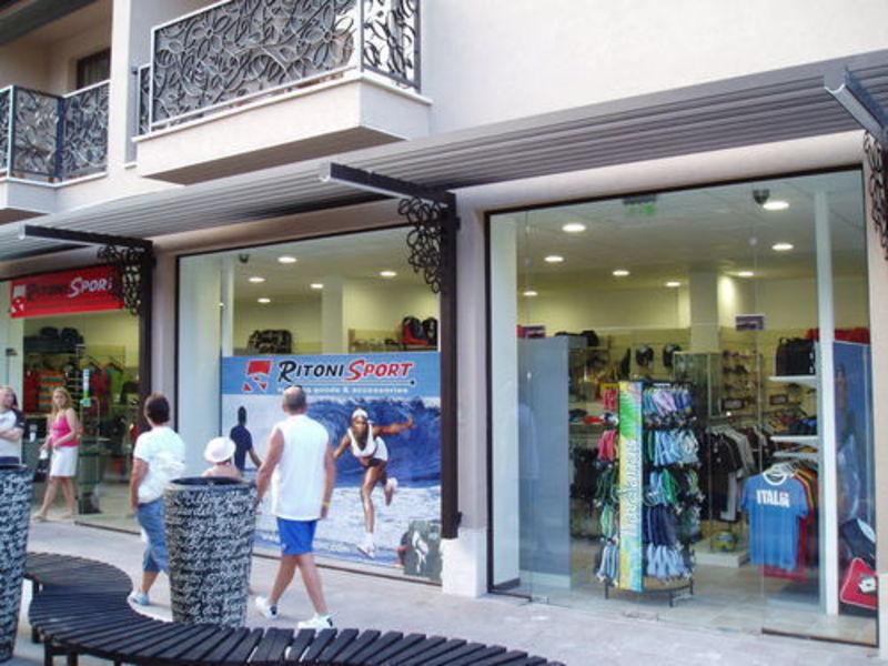 Royal Beach Mall