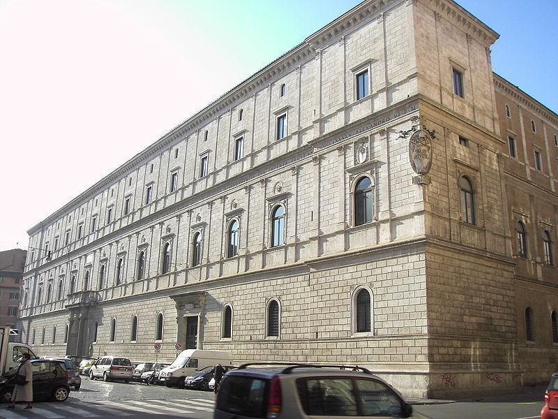 Палаццо дела Канчеллерия