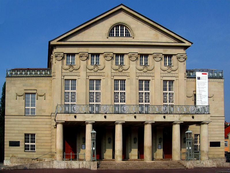 Немецкий национальный театр