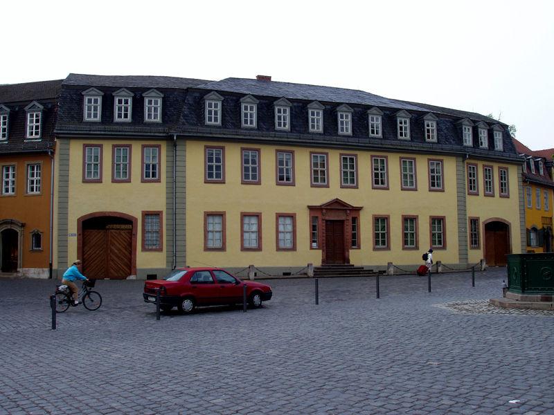 Национальный музей Гёте