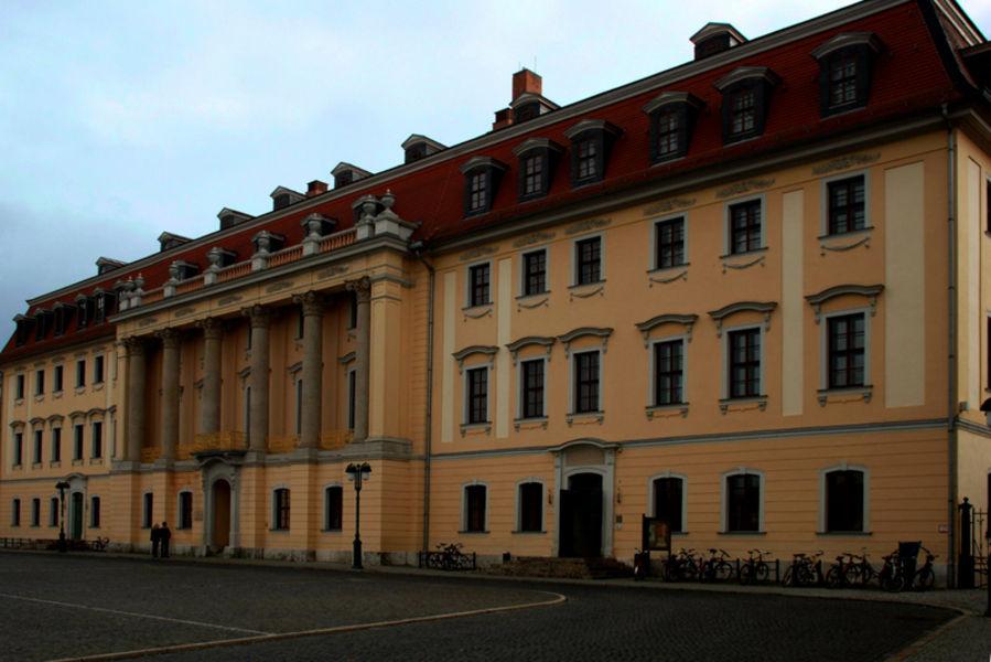 Музей Ференца Листа, Веймар