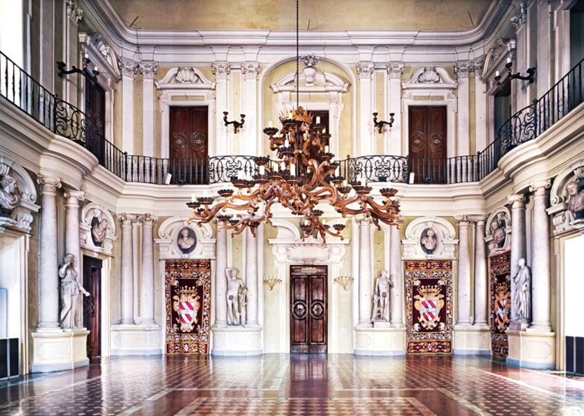Палаццо Корсини и Национальная галерея старинного искусства