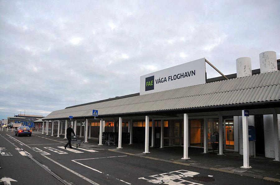 Vága Floghavn аэропорт