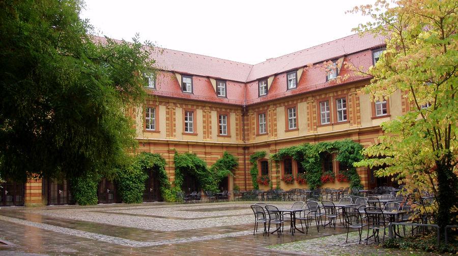 Бюргершпиталь