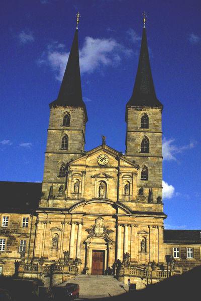 Церковь Св. Михаила, Бамберг