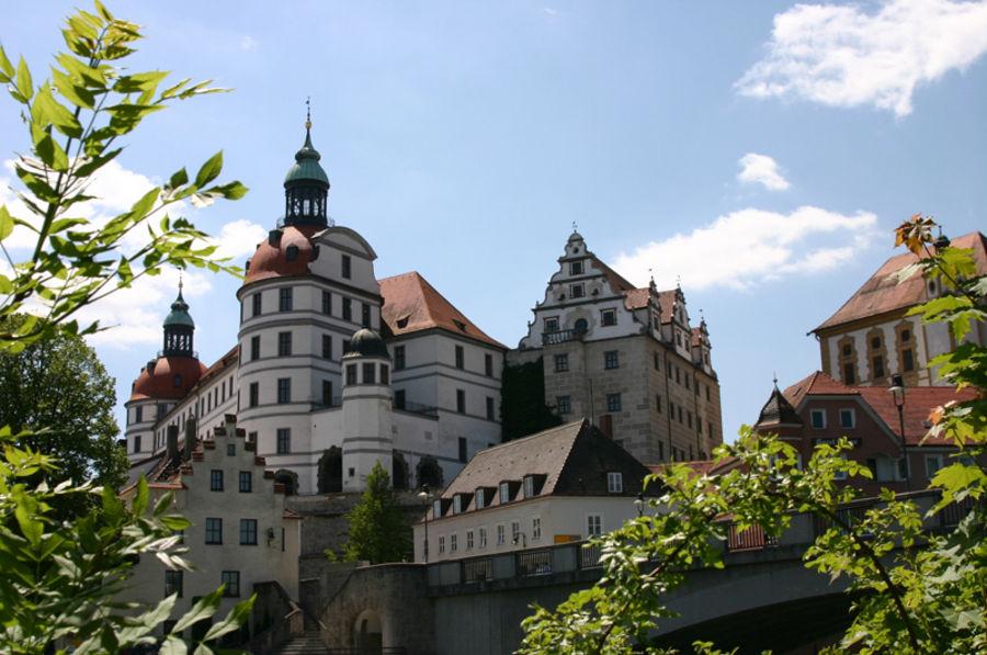 Нойбург-на-Дунае