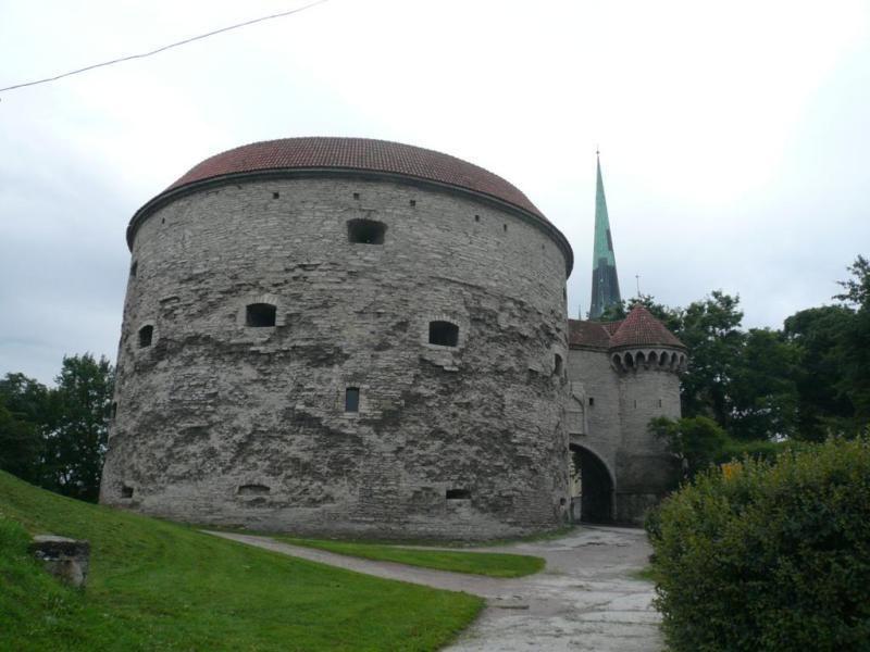 Башня «Толстая Маргарита»