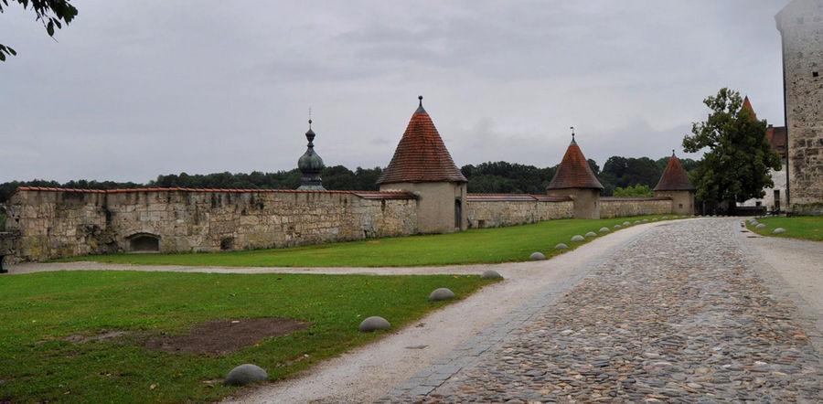 Бургхаузен