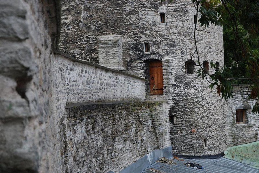 Башня Кек-ин-де-Кок
