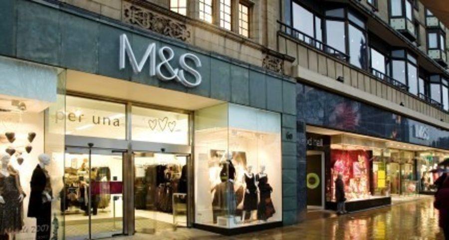 Marks & Spencer Edinburgh