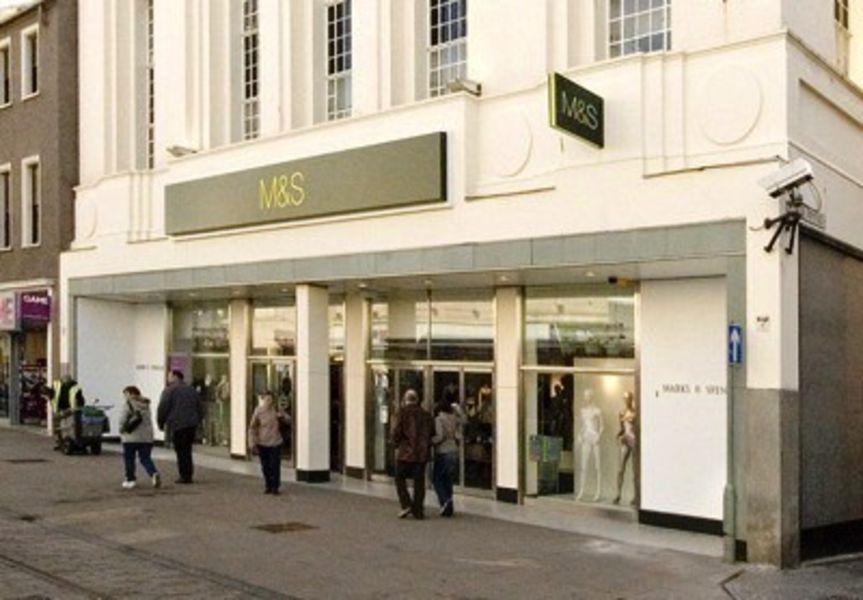 Marks & Spencer Dundee