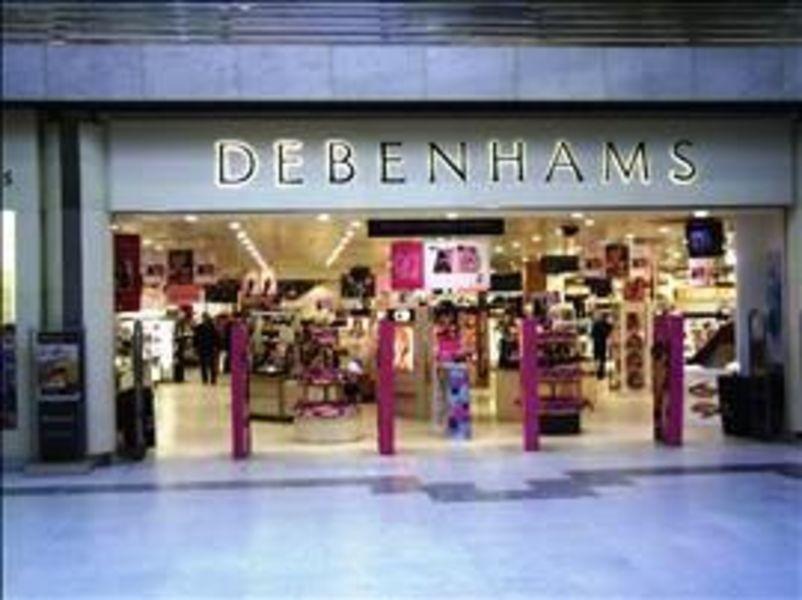 Debenhams Aberdeen