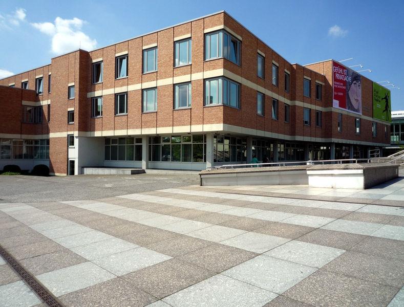 Кабинет гравюр и Библиотека искусств