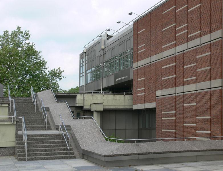 Музей прикладного искусства, Берлин