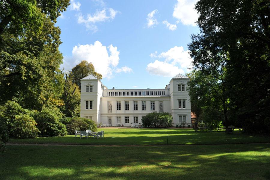 Замок Тегель