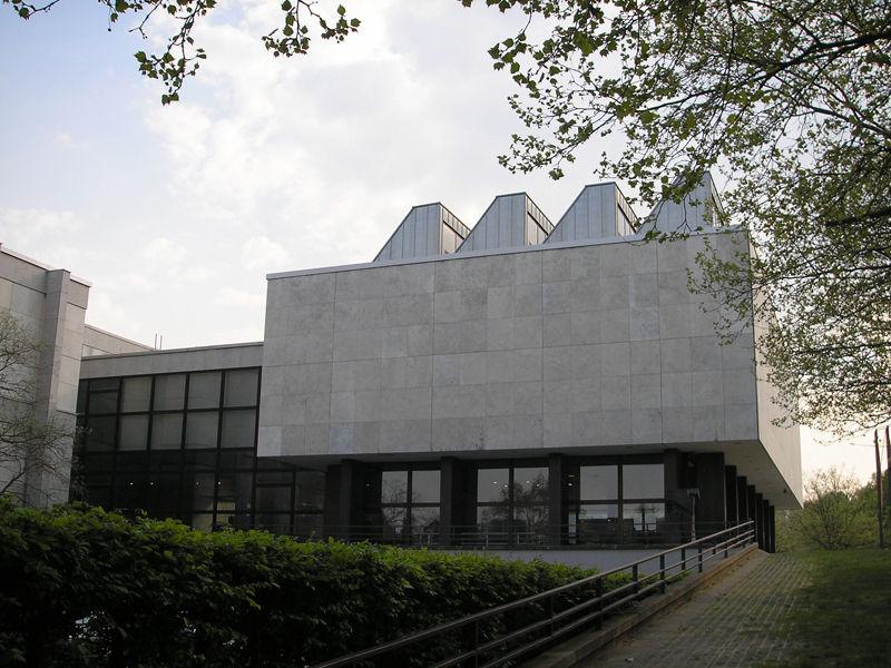 Музейный комплекс Далем