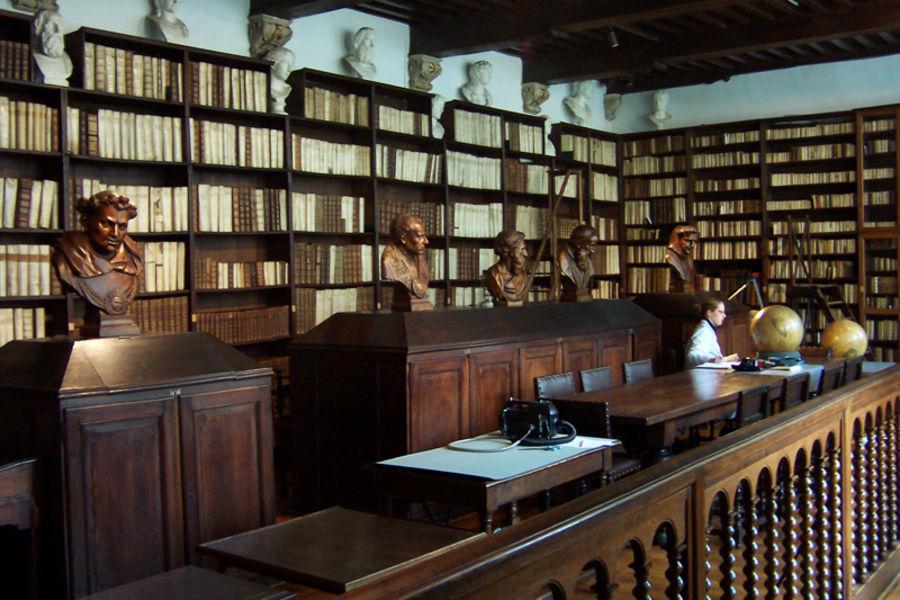 Музей Плантена и Моретуса