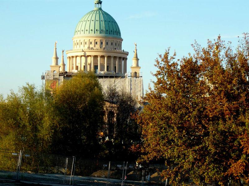 Церковь Св. Николая, Потсдам