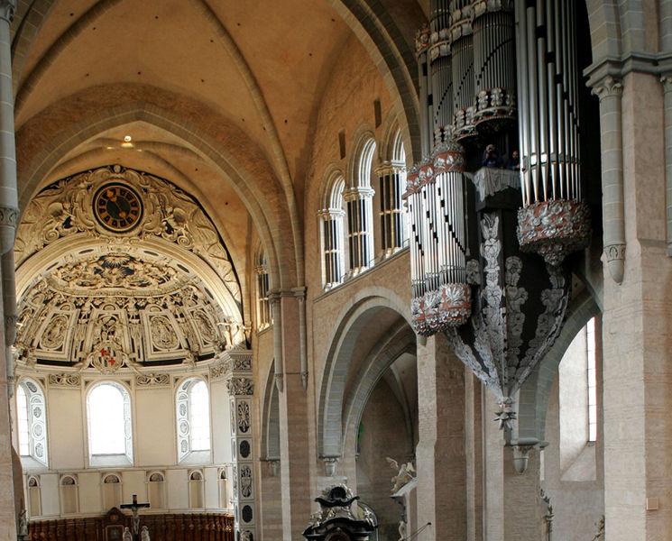 Собор Св. Петра, Трир