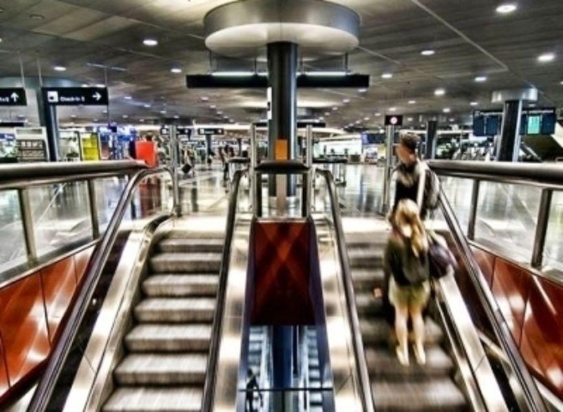 Международный аэропорт Белфаста