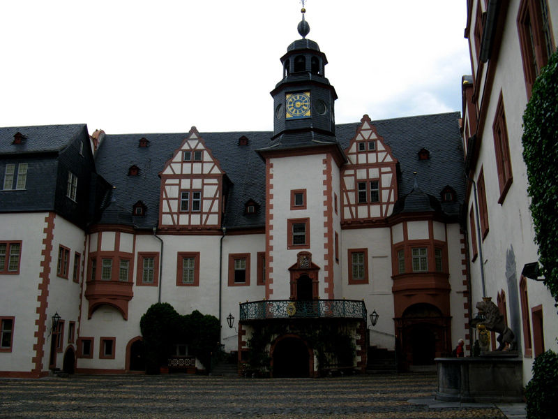 Вайльбург