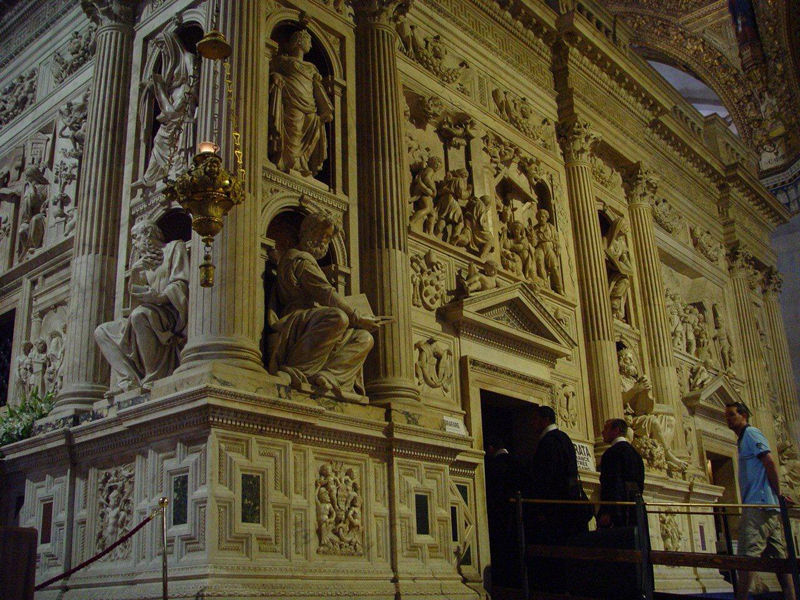 Иерусалимская церковь