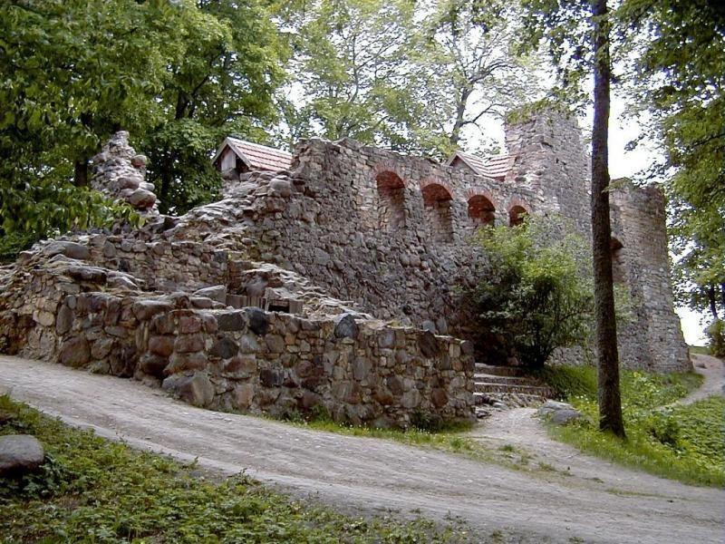 Лиелварде