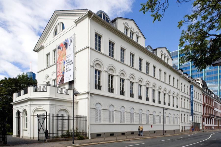 Еврейский музей, Франкфурт-на-Майне