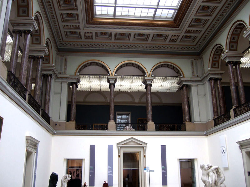 Музей Шарлье
