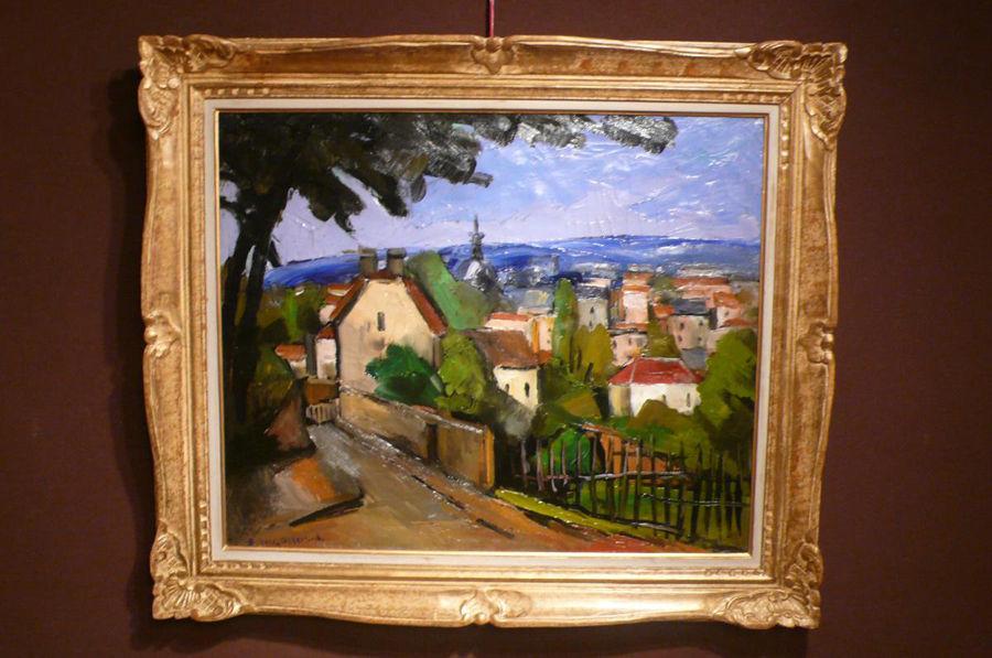 Королевский музей изящных искусств: Музей старых мастеров