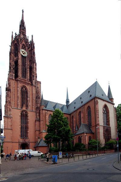 Императорский кафедральный собор