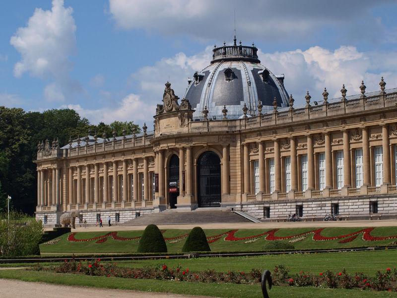 Королевский музей Центральной Африки