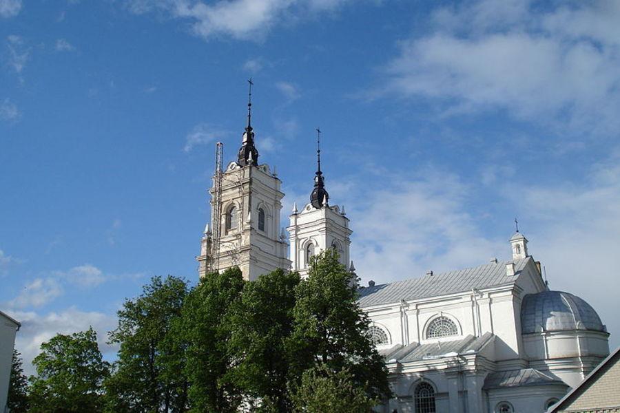 Церковь Непорочного зачатия Св. Девы Марии