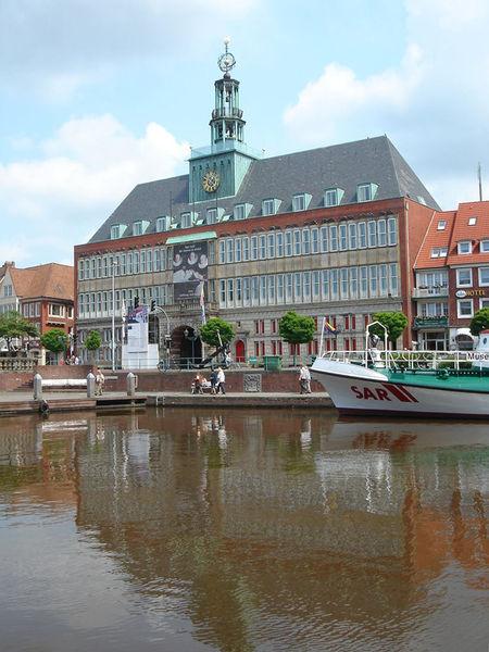 Восточная Фрисландия