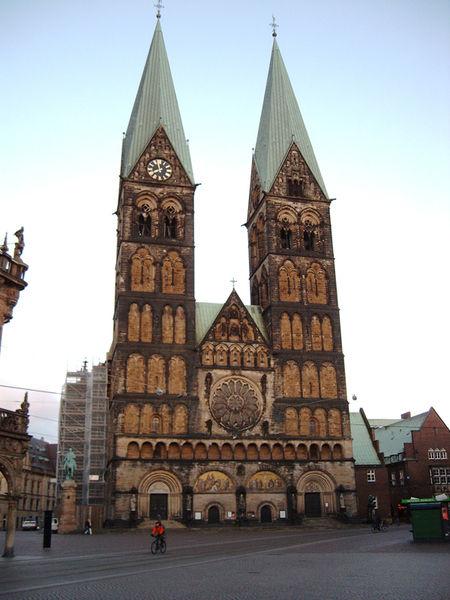 Кафедральный собор, Бремен
