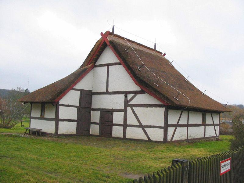 Музей под открытым небом Шверин-Мюсс