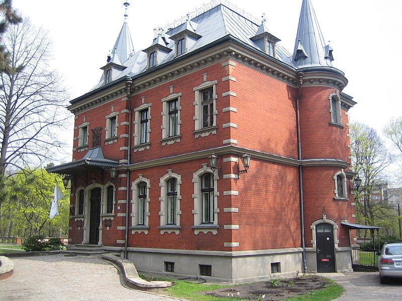 Латвийский музей культуры «Даудери»