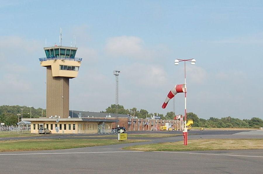 Bornholms Airport