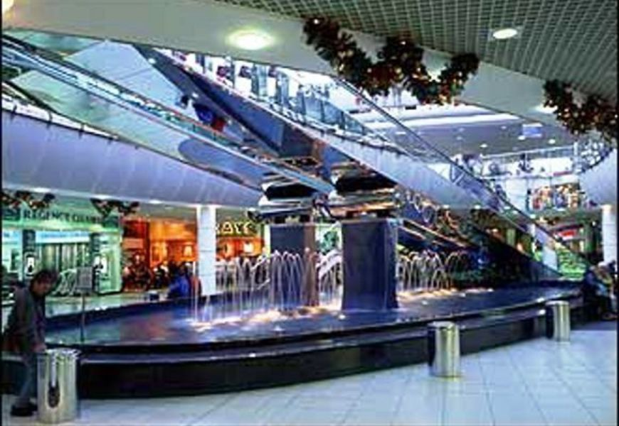 Debenhams Blanchardstown Centre Dublin