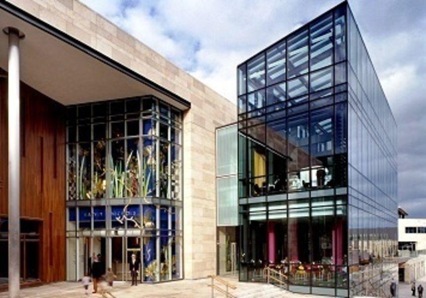 Dundrum Town Centre Dublin