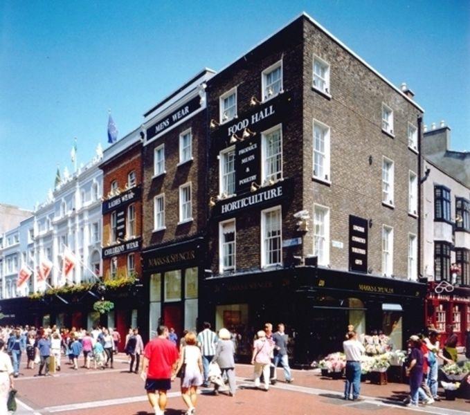 Marks & Spencer  Dublin