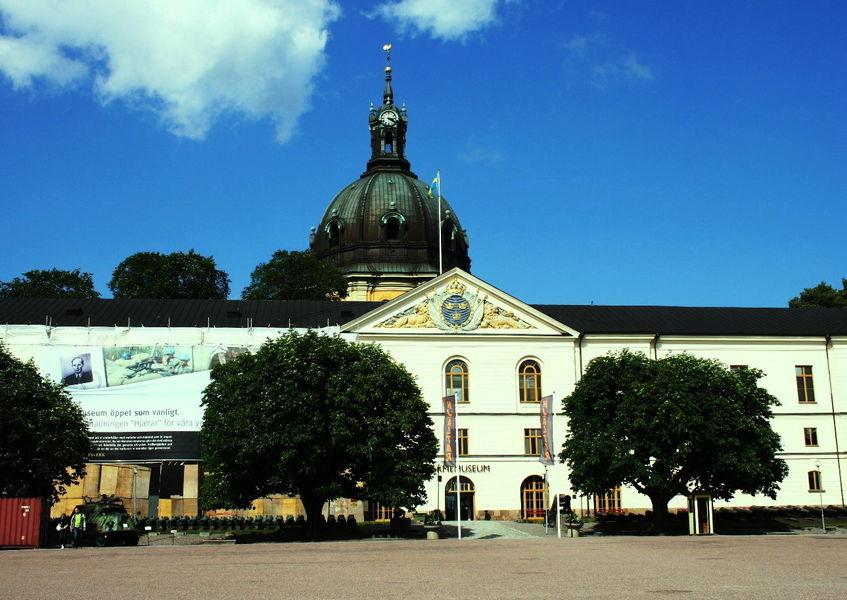 Королевский военный музей