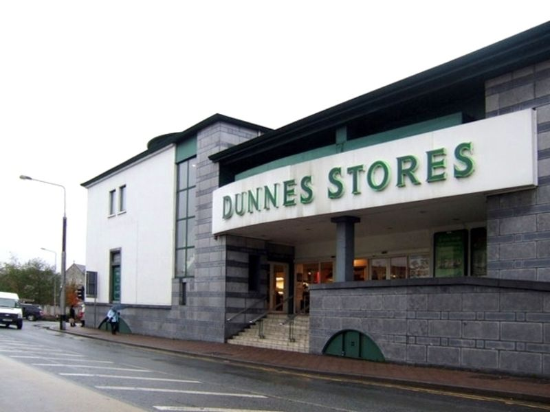 Dunnes Monaghan
